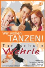 ADTV-Tanzschule Wehrle
