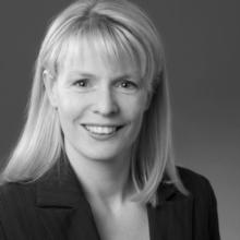 Dr. Verena Reimann Selbstständige Immobilienberaterin  für die VON POLL IMMOBILIEN Geschäftsstelle Neuss