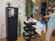 Friseur-Salon Stöger