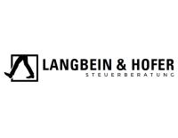 Logo Langbein & Hofer  Steuerberatungsgesellschaft mbH