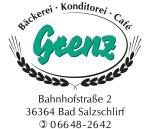 Logo Bäckerei Grenz
