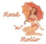Logo Rock'n'Rollo  Inh. Stefan Müller
