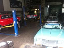 Meisterwerkstatt Car & Truck Full Service