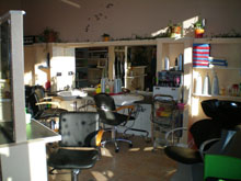 Friseur Fink  Damen-Herren-Kids
