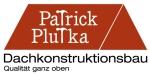 Logo Patrick Plutka  Dachkonstruktionsbau