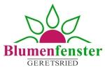 Logo Blumenfenster Geretsried Inh. Martina Schäffler