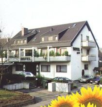 Gästehaus Münzmay Hotel Garni