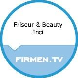 Logo Friseur & Beauty Inci
