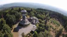 Berggasthof Herzbergturm
