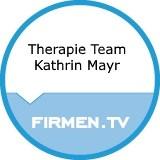 Logo Therapie Team Kathrin Mayr