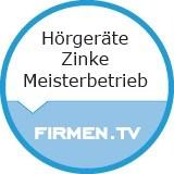 Logo Hörgeräte Zinke  Meisterbetrieb