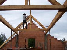 Döhner Dachsanierungen & Holzbau