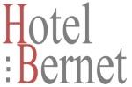 Logo Hotel Bernet Inh. Birgit Lisson