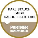 Logo KARL STAUCH GMBH DACHDECKERTEAM