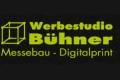Logo Werbestudio Bühner