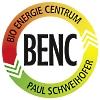 Logo BENC  Bioenergiecentrum KG