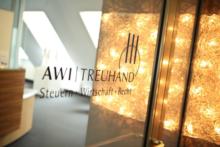 AWI Treuhand  Steuern - Wirtschaft - Recht