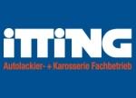 Logo Karosseriefachbetrieb Itting GmbH