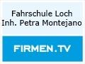 Logo Fahrschule Loch Inh. Petra Montejano