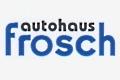 Logo Autohaus Frosch