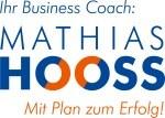 Logo Ihr Business Coach: Mathias Hooss Mit Plan zum Erfolg!