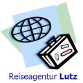 Logo Reiseagentur Lutz