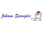 Logo Busreisen  Johann Spangler