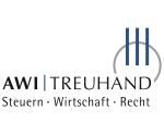 Logo AWI Treuhand  Steuern - Wirtschaft - Recht