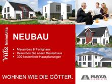 MAYA Hauswelten  Neubau & Immobilien