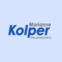 Logo Marianne Kolper  Steuerberaterin