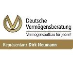 Logo Repräsentant für Deutsche Vermögensberatung AG  Dirk Neumann