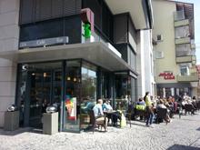 Cafe P3 UG