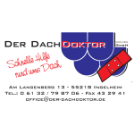 Logo Der Dachdoktor Ingelheim GmbH