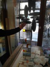 Nassler Die Galerie und Glaserei