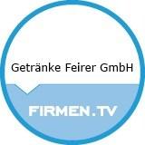Logo Getränke Feirer GmbH