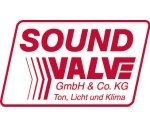 Logo Sound Valve GmbH & Co.KG