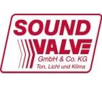 Logo Sound Valve GmbH & Co.KG