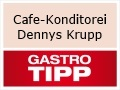 Logo Cafe - Konditorei Dennys Krupp