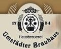 Logo Umstädter Brauhaus