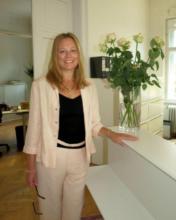 Rechtsanwältin und Fachanwältin für Familienrecht & Mediatorin (DAA)  Gabriele Ammer-Barwitz