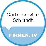 Logo Gartenservice Schlundt
