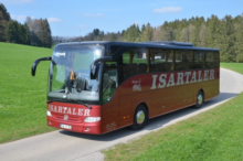 Isartal Reisen