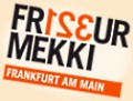Logo Friseur Mekki