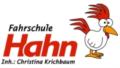 Logo Fahrschule Hahn  Inh. Christina Krichbaum