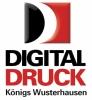 Logo DIGITAL DRUCK GmbH