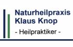 Logo Naturheilpraxis Klaus Knop