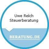 Logo Uwe Reich Steuerberatung