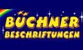 Logo Büchner Beschriftungen