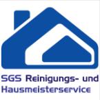 Logo SGS Reinigungs- und Hausmeisterservice
