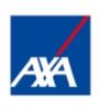 Logo Hubert Koch  Hauptvertretung der AXA Versicherung AG